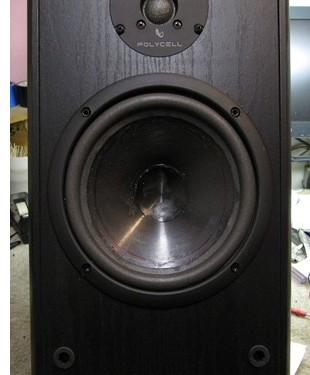 StereoMan » Speaker Rebuilding in 12 Easy Steps*