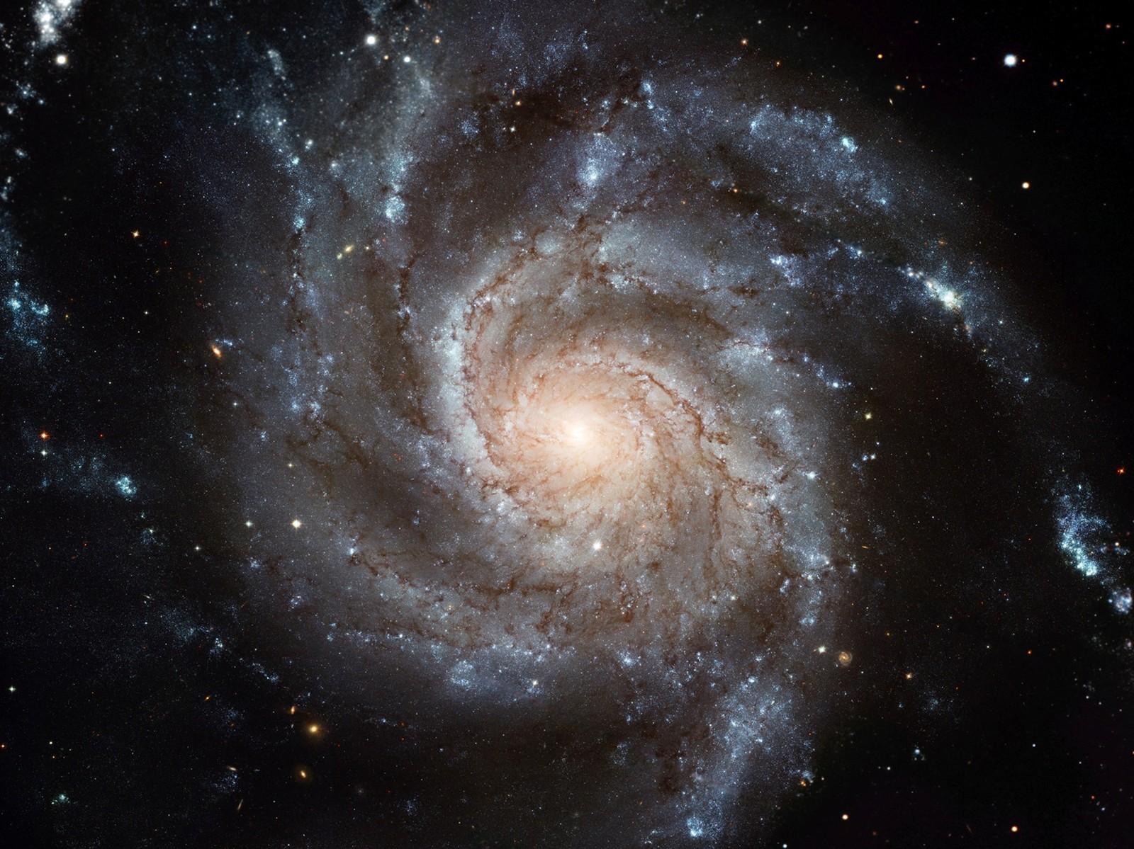 Irreguläre Galaxie