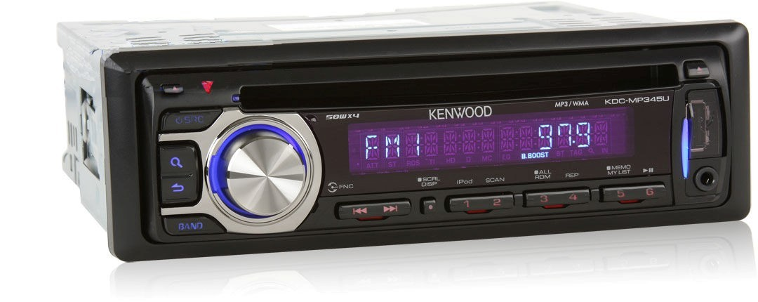 Where to buy and install car stereo
