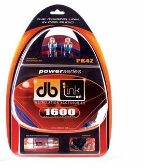dblink 4 gauge kit